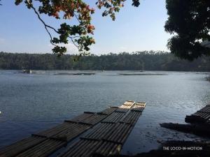 Lake Calibato